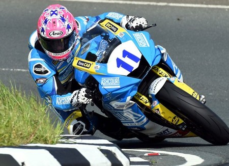 Lee Johnston Iomtt