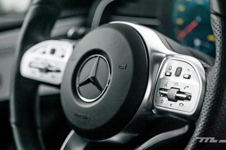 Mercedes Gle 300 d Prueba