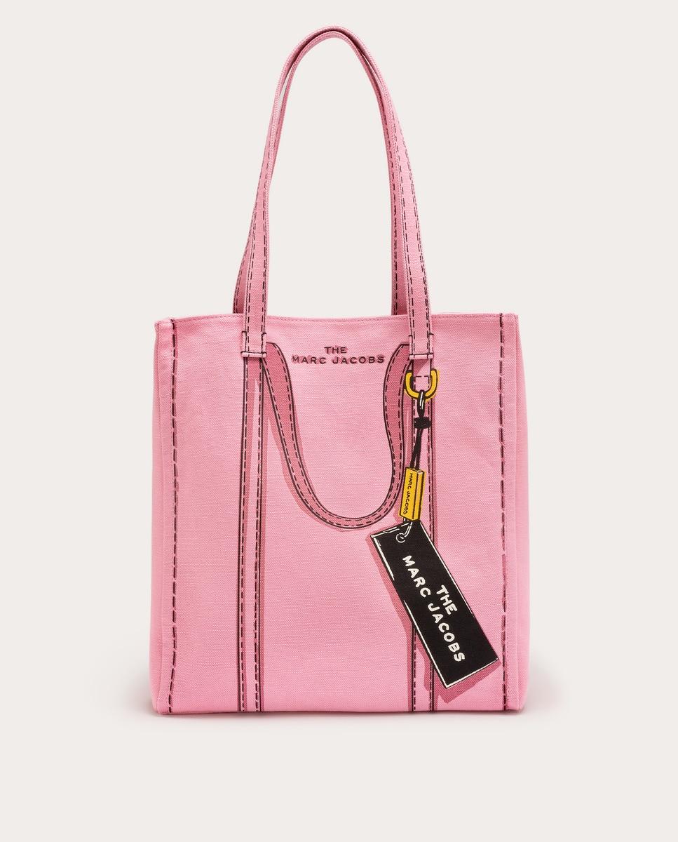 Bolso shopping The Tag 31 de tejido