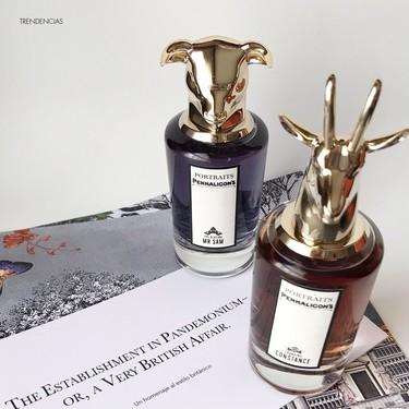 Probamos los perfumes más exclusivos (y alucinantes) de Penhaligon's llegados desde la campiña inglesa