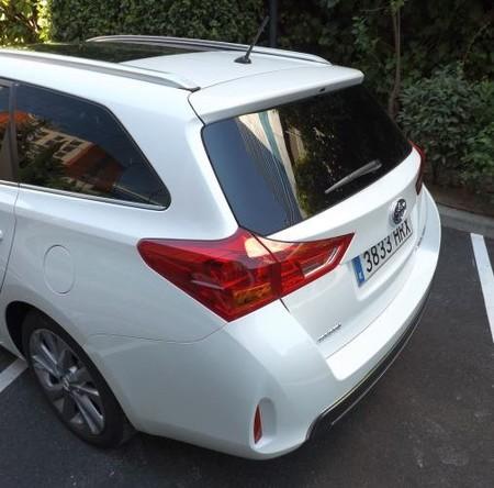 Toyota Auris Touring Sport Hibrido