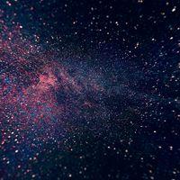 """El """"huracán de materia oscura con la masa de diez mil millones de soles"""" que viene hacia aquí es una gran oportunidad científica"""