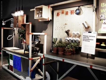 """Ikea quiere que """"hackees"""" tus muebles con ellos"""