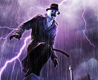 'Watchmen: The End is Nigh': nueva galería de imágenes