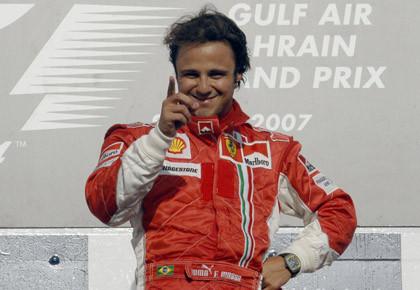Prost apuesta por Massa como Campeón del Mundo