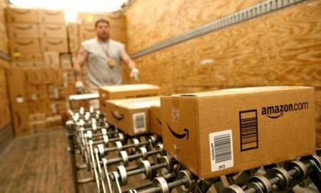 Amazon se prepara para abrir su segundo centro logístico en España, según Cinco Días