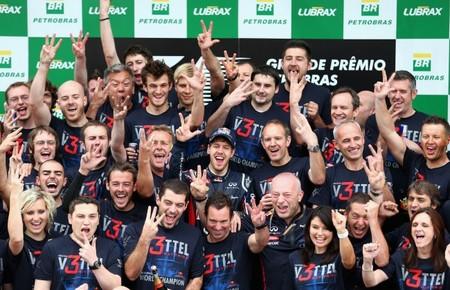 A Red Bull le saldrán caros los títulos