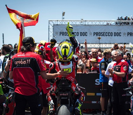 Bautista Sbk Jerez 2019 2