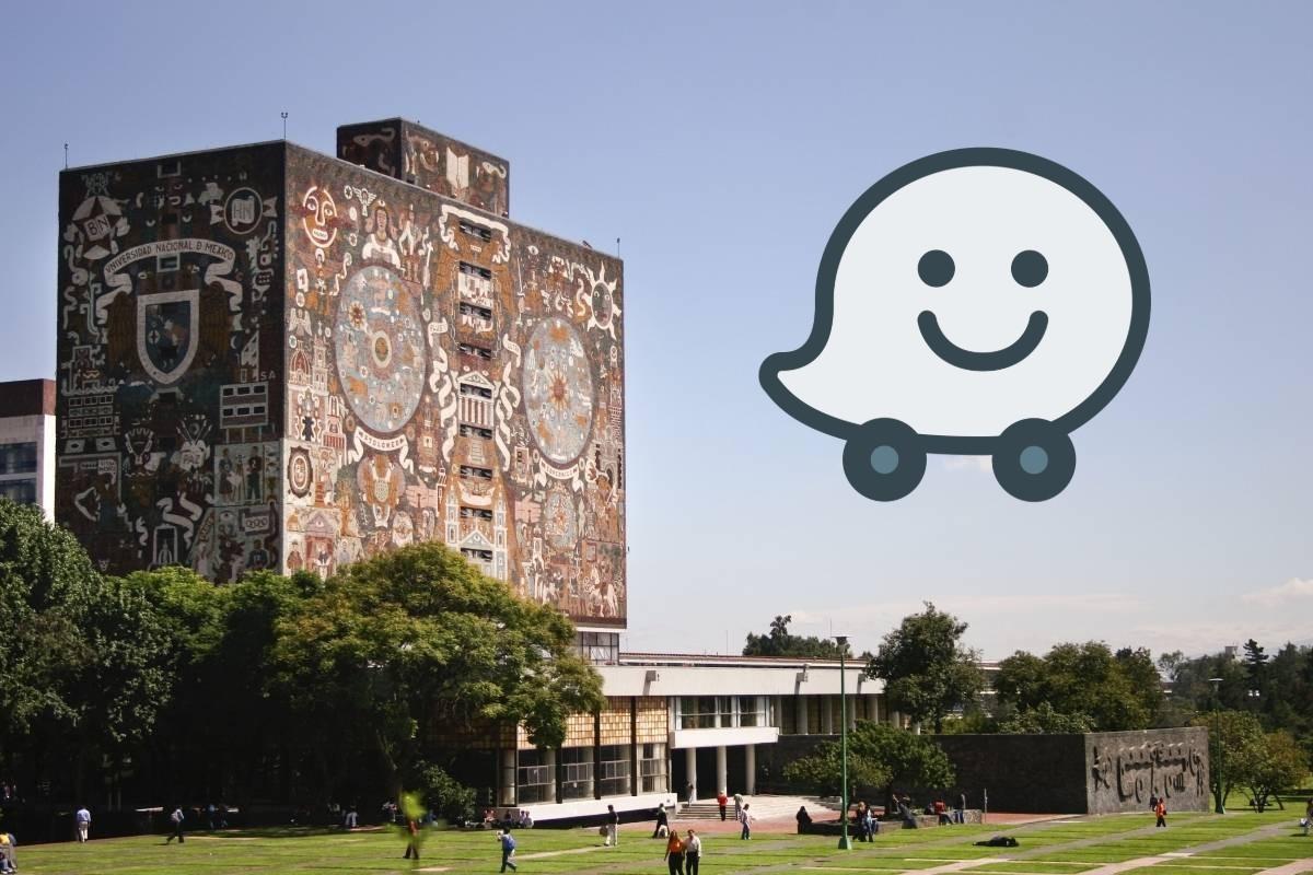Waze para llegar a la UNAM: la nueva app de PumaMóvil integra Pumabús en tiempo real con los viajes...