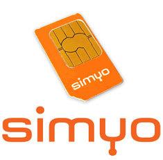 ¿Fallo en la red de datos de Simyo?