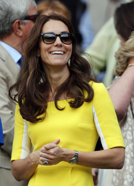 Kate Middleton una duquesa con mucho estilo. Así nos lo demuestra en sus últimos looks