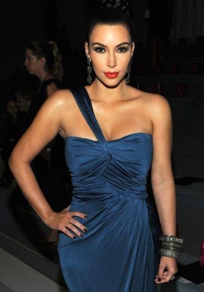 Aquí la que lo peta en Twitter es Kim Kardashian