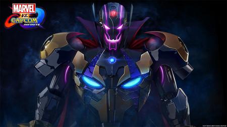 Hemos jugado a Marvel vs. Capcom: Infinite, la colisión más frenética entre los universos de ambas franquicias