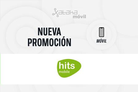 Hits Mobile premia a sus nuevos clientes de contrato con 30 GB gratis en verano