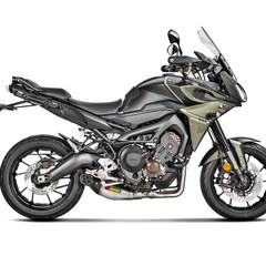 Foto 4 de 7 de la galería akrapovic-yamaha-900 en Motorpasion Moto