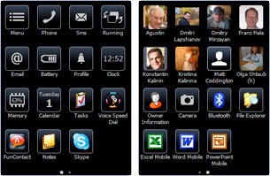Winterface, renueva tu Windows Mobile