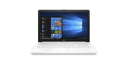 Hp Notebook 15 Da0160ns