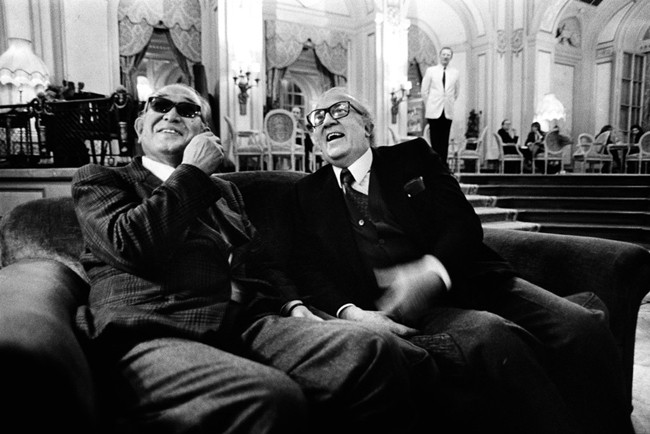 Kurosawa Y Fellini