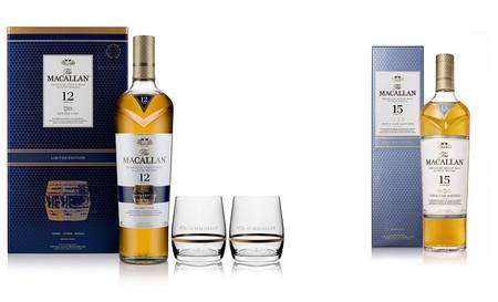 El Blue Monday no tiene porque ser el día más triste del año: dos ofertas en whisky Macallan hasta medianoche en Amazon