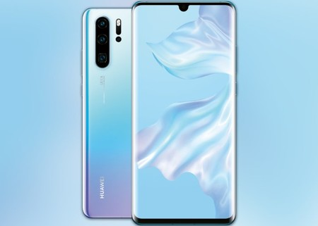De los Huawei P20 a los Huawei P30: esto es todo lo que ha cambiado en un año