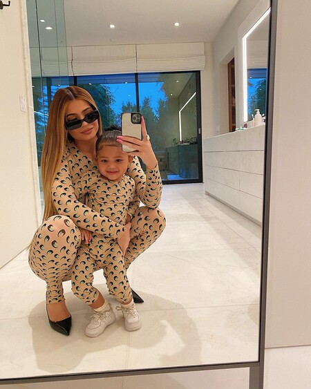 Stormi Webster Style 18