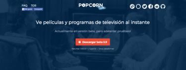 """Entre el caos de forks y otras versiones, ¿vuelve el Popcorn Time """"original""""?"""