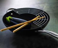 Wok, una forma de cocinar sana llegada desde oriente