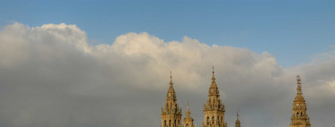 Los hoteles Santiago de Compostela son los que tiene mayor reputación online en España