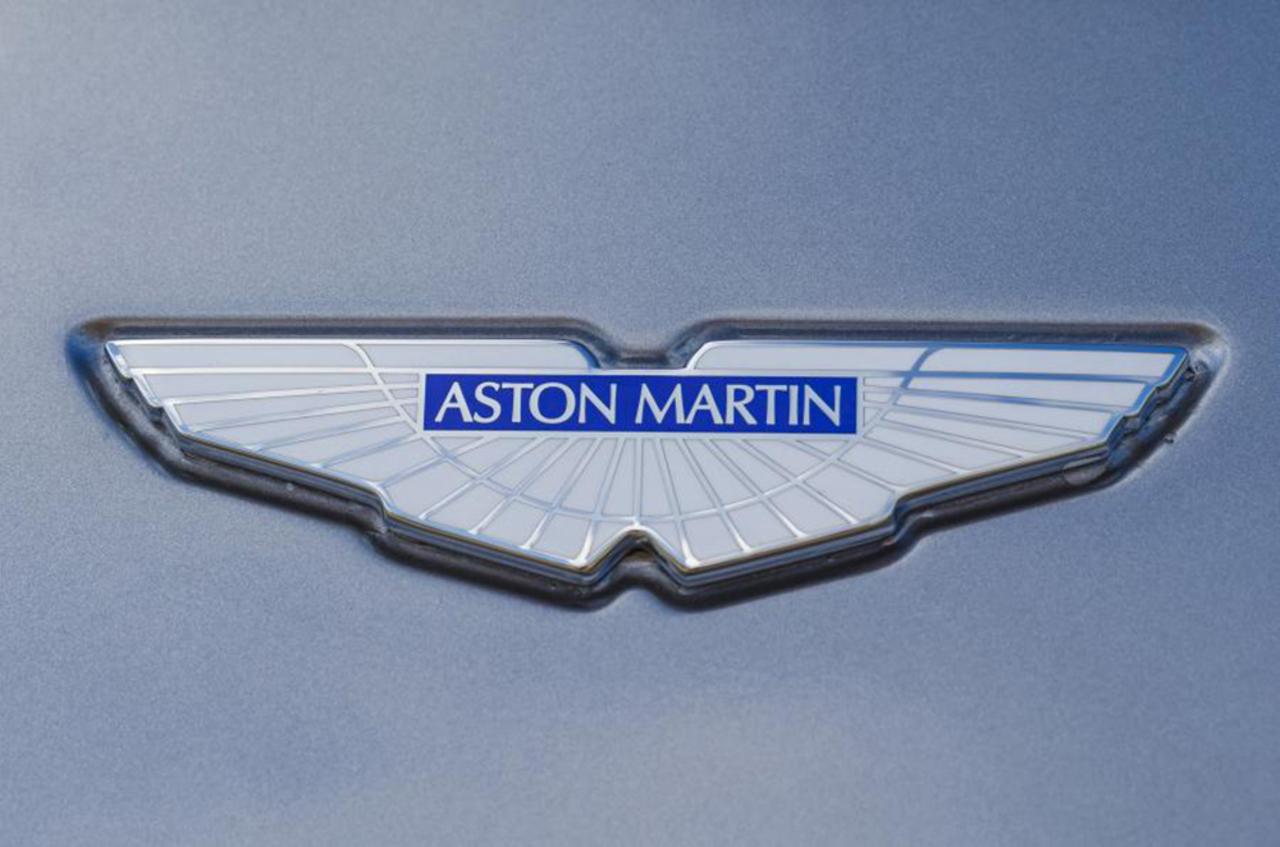 Foto de Aston Martin RapidE (7/11)