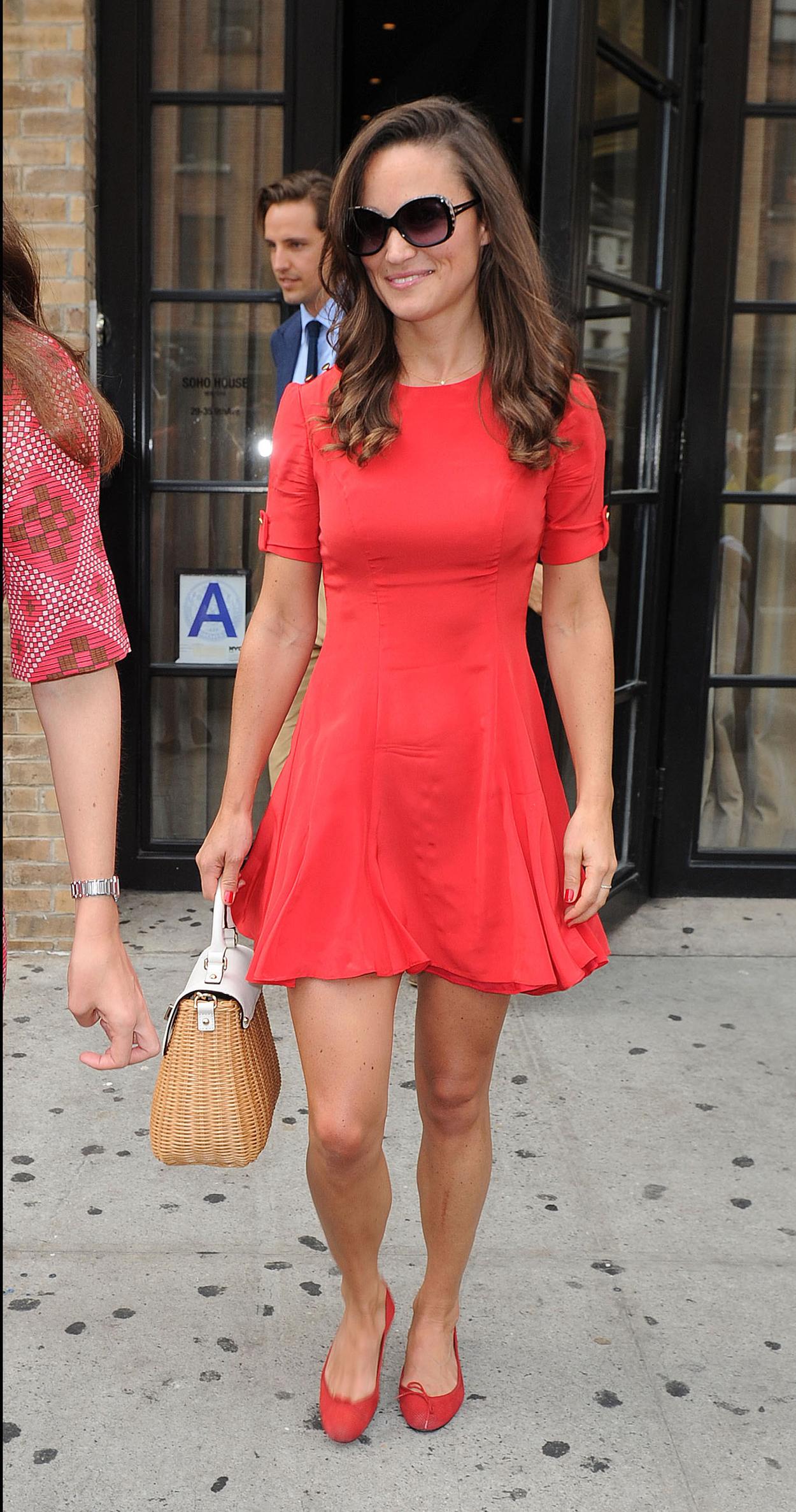 Foto de Los mejores looks de Pippa Middleton (10/21)