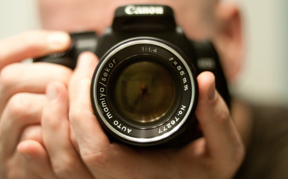Las ventajas de utilizar el enfoque manual en nuestra cámara