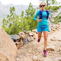 Hidrátate mientras corres: soluciones para salir a practicar running y llevar agua contigo