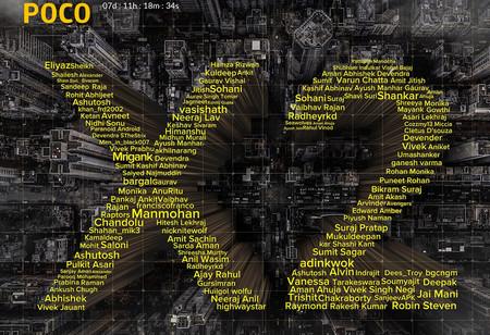 El POCO X2 es oficial: la marca confirma el sucesor del POCOPHONE F1 y da una fecha de lanzamiento