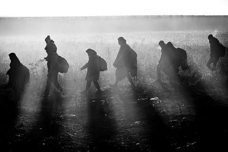 Marko Risovik Photon Festival 2016 Refugiados