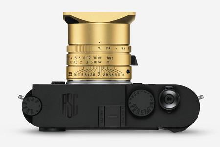 Leica M10 P Asc 100 Edition 02