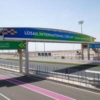 """El circuito de Losail va a recibir a la Fórmula 1 hasta 2032 y en MotoGP tiemblan: """"Los coches lo destrozan todo"""""""