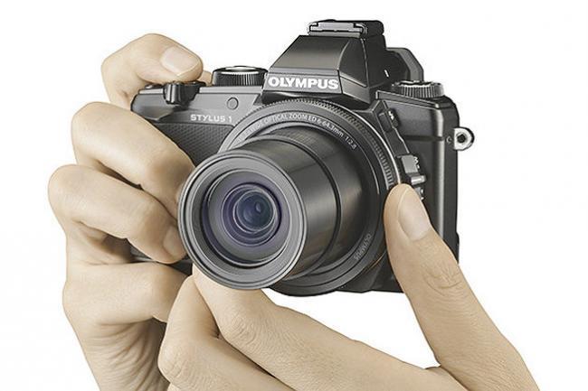 El nuevo firmware de Olympus para la Stylus 1 mejora el rango focal y mucho más
