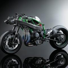Foto 34 de 61 de la galería kawasaki-ninja-h2r-1 en Motorpasion Moto