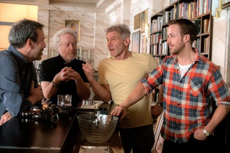 La secuela de Blade Runner se llamará 'Blade Runner 2049', y llegará a los cines en octubre del 2017