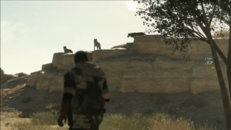 Konami revela un nuevo gameplay de Metal Gear Solid V: The Phantom Pain