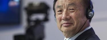 Huawei ya trabaja en el 6G según su CEO, aunque no cree que llegará hasta dentro de 10 años