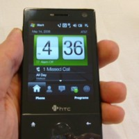 HTC Touch Diamond, nuestras impresiones