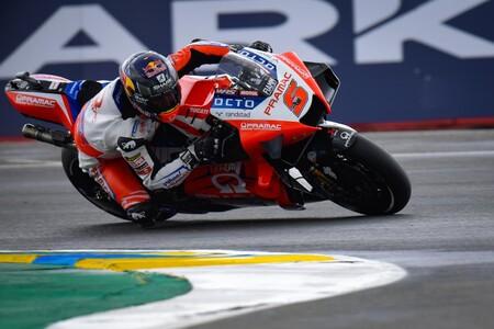 Zarco Francia Motogp 2021