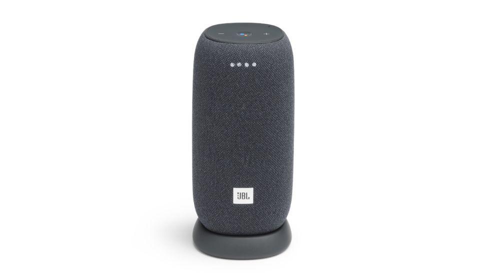 Altavoz portátil JBL Link Portable Negro Wi-Fi y Bluetooth