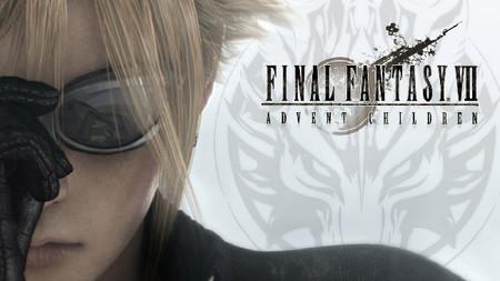 Tema de Final Fantasy VII recreado con 16 unidades de diskettes