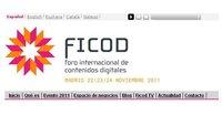 FICOD 2011: espacio de negocios