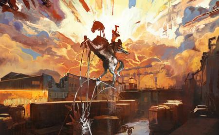 Análisis de Disco Elysium, el juego en el que todos los RPGs deberían fijarse a partir de ahora