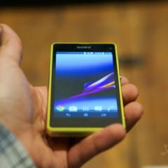 Foto 10 de 17 de la galería sony-xperia-z1-compact en Xataka Android