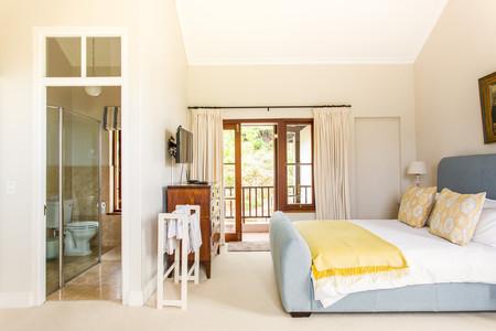 Suite En Ciudad Del Cabo Sudafrica