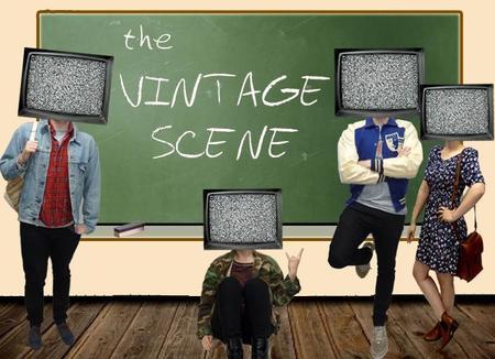 Secretos del Vintage. Ruta de tiendas online (II)